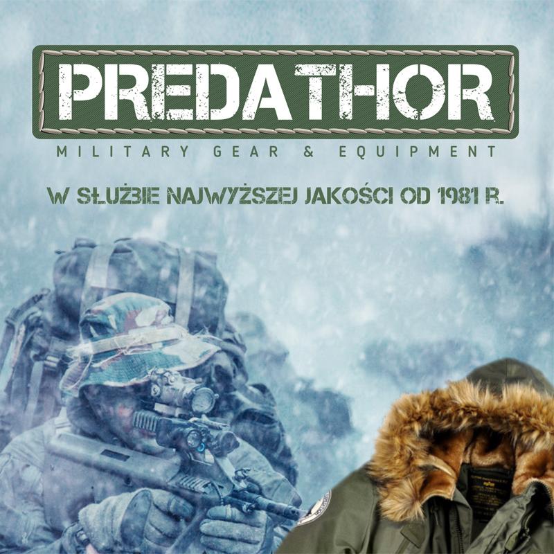 Predathor